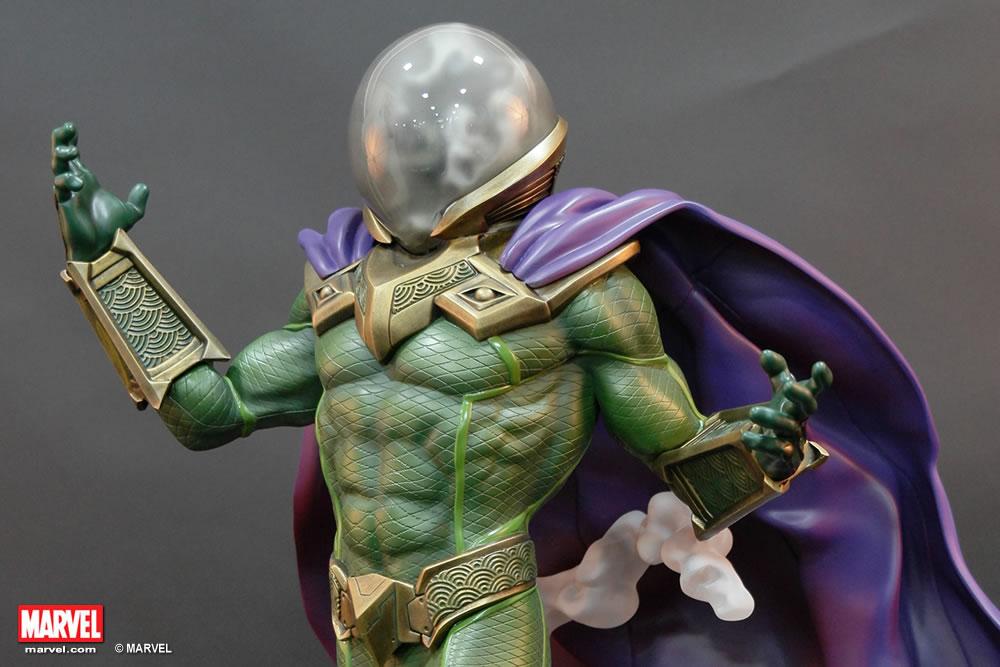 Premium Collectibles : Mysterio XM-mysterio-premium-11