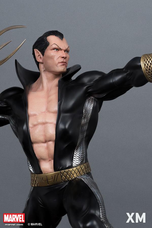 Premium Collectibles : Namor the First, Prince of Atlantis XM-namor-premium-02