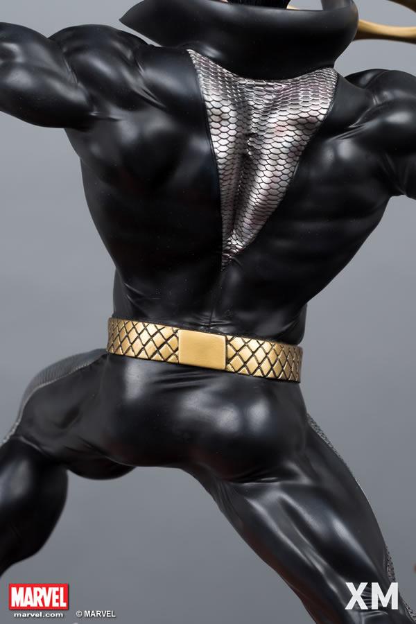 Premium Collectibles : Namor the First, Prince of Atlantis XM-namor-premium-07