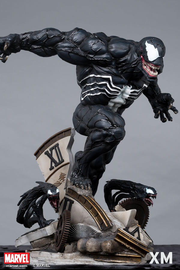 Premium Collectibles : Venom - Comics Version XM-vemom-premium-03