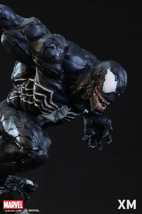Premium Collectibles : Venom - Comics Version XM-vemom-premium-06