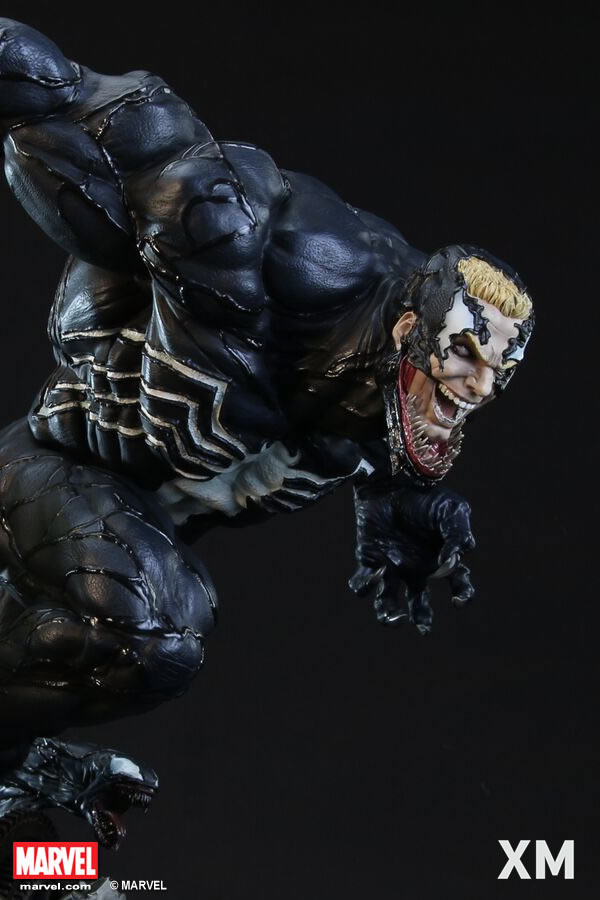 Premium Collectibles : Venom - Comics Version XM-vemom-premium-07