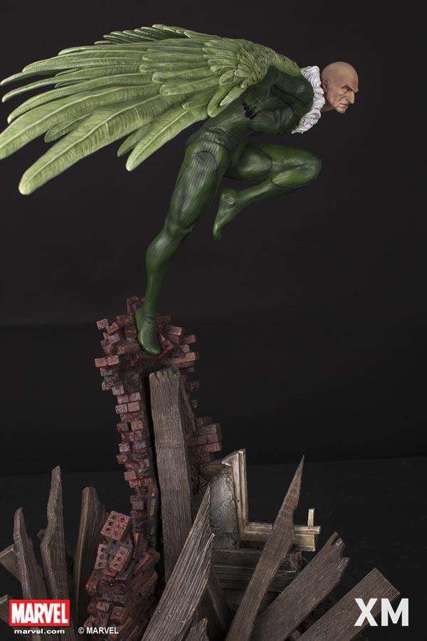 Premium Collectibles : Vulture XM-vulture-premium-05