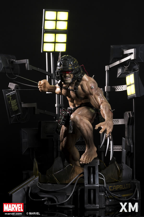 Premium Collectibles : Weapon X XM-weapon-x-premium-02