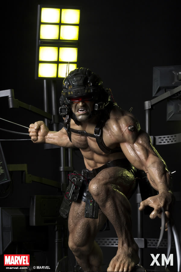 Premium Collectibles : Weapon X XM-weapon-x-premium-05