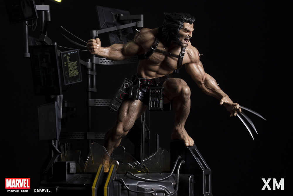 Premium Collectibles : Weapon X XM-weapon-x-premium-07