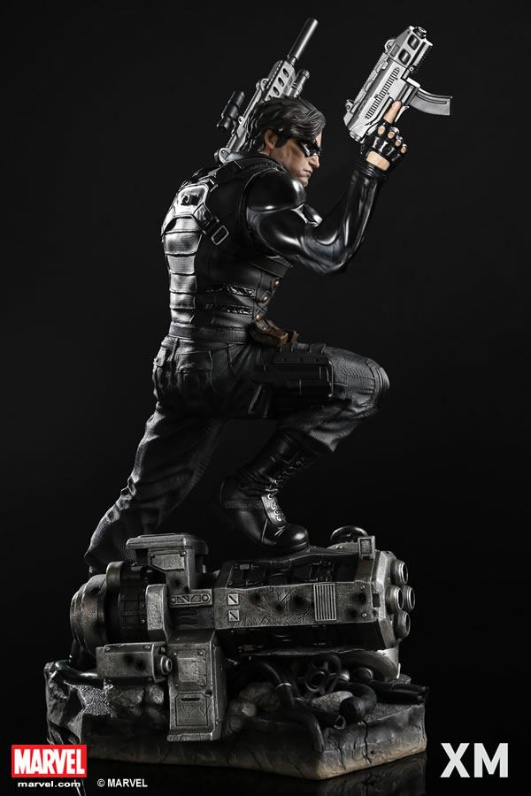Premium collectibles : Winter Soldier  XM-winter-soldier-x-premium-03