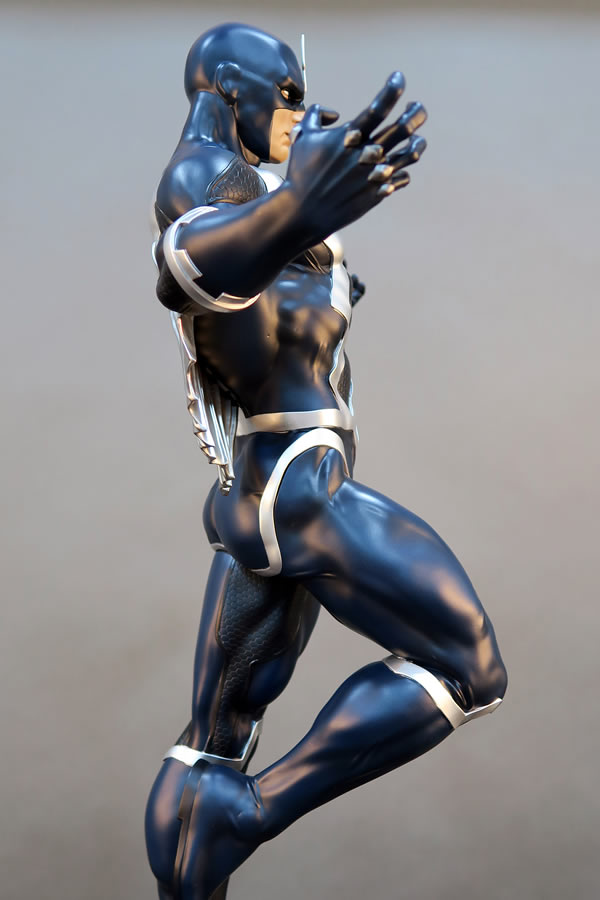 Premium Collectibles : Black Bolt XMSTUDIOS_BLACKBOLT_7