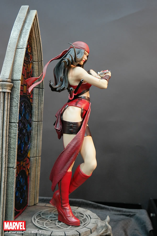 Premium Collectibles : Elektra  XMSTUDIOS_ELEKTRA
