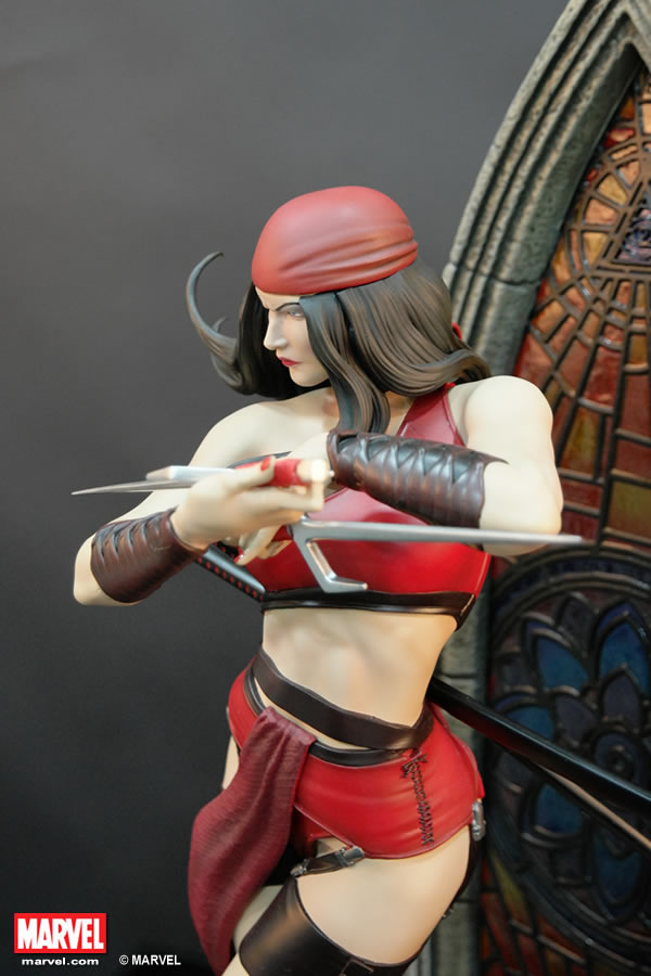 Premium Collectibles : Elektra  XMSTUDIOS_ELEKTRA_1