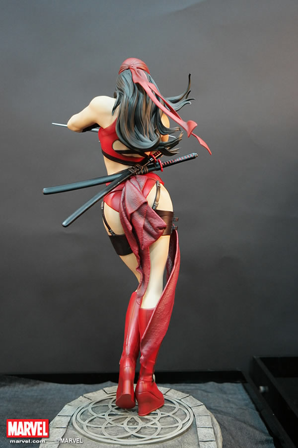 Premium Collectibles : Elektra  XMSTUDIOS_ELEKTRA_4