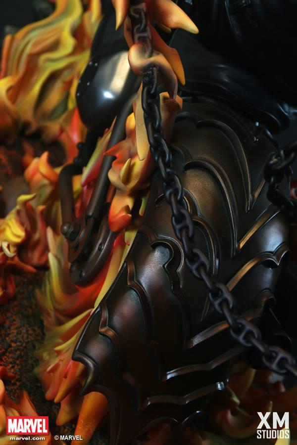 Premium Collectibles : Ghost Rider XMSTUDIOS_GHOSTRIDER_5