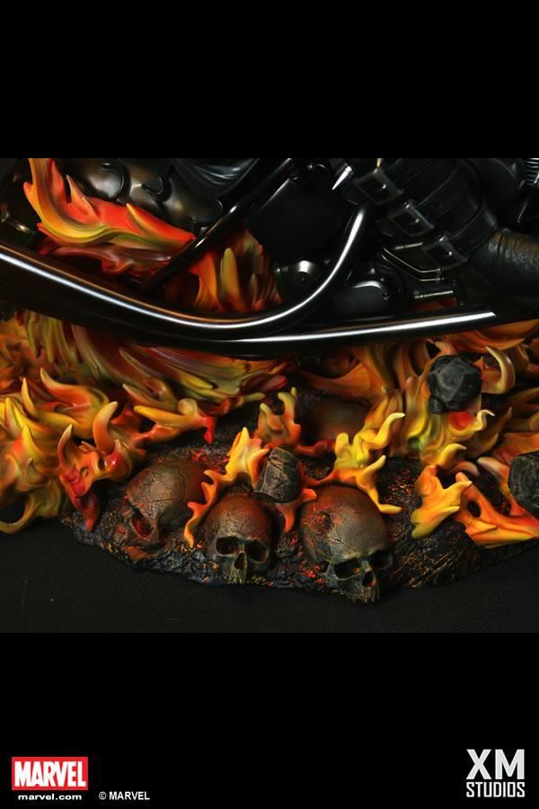 Premium Collectibles : Ghost Rider XMSTUDIOS_GHOSTRIDER_7