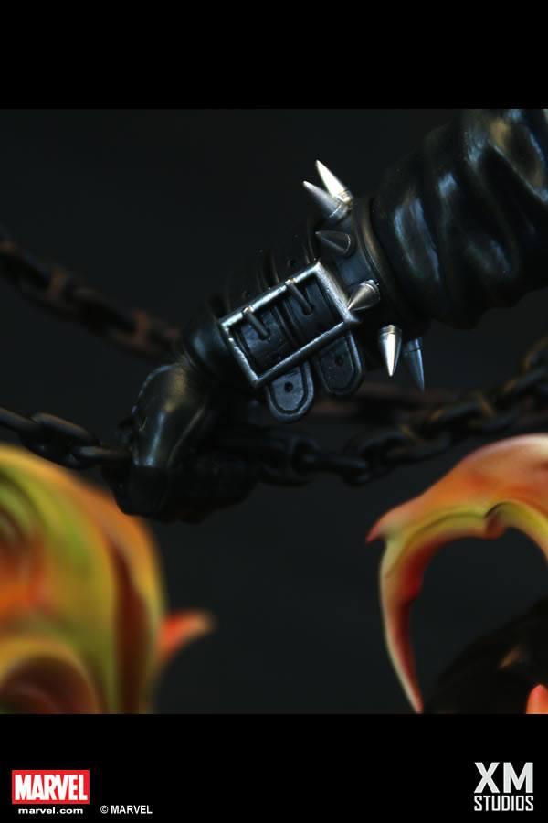 Premium Collectibles : Ghost Rider XMSTUDIOS_GHOSTRIDER_9