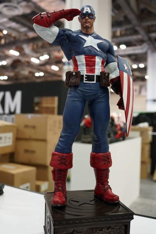 Premium Collectibles : Captain America - Sentinel of liberty - Page 3 Captain_america_sentinel_01