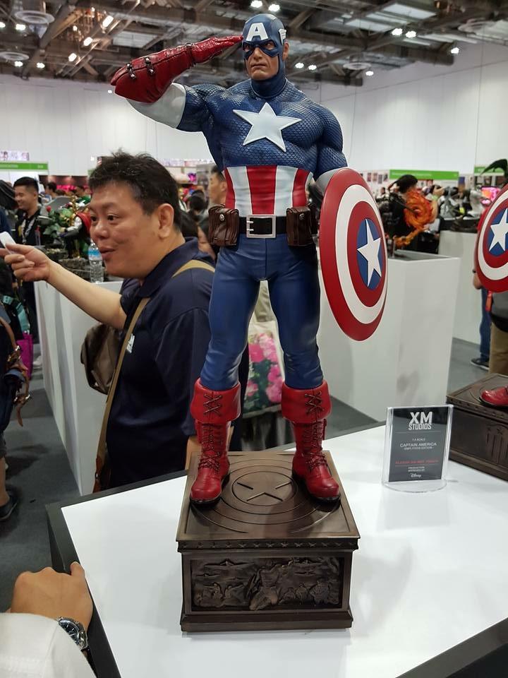 Premium Collectibles : Captain America - Sentinel of liberty - Page 3 Captain_america_sentinel_02