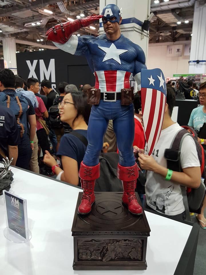 Premium Collectibles : Captain America - Sentinel of liberty - Page 3 Captain_america_sentinel_03