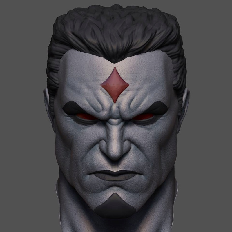 Premium Collectibles : Mr Sinister** Image_1472741301