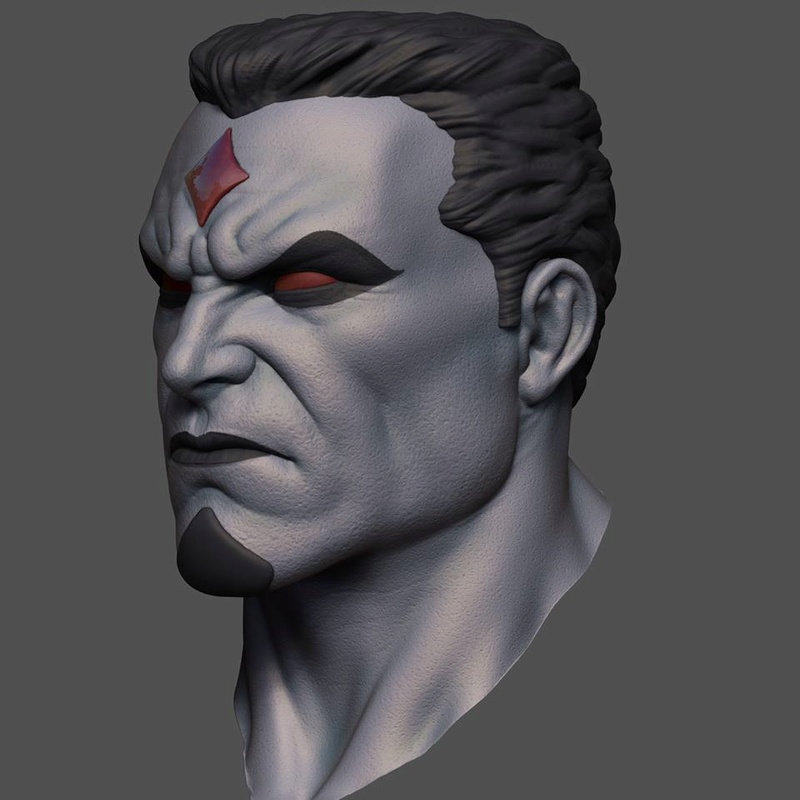 Premium Collectibles : Mr Sinister** Image_1472741347