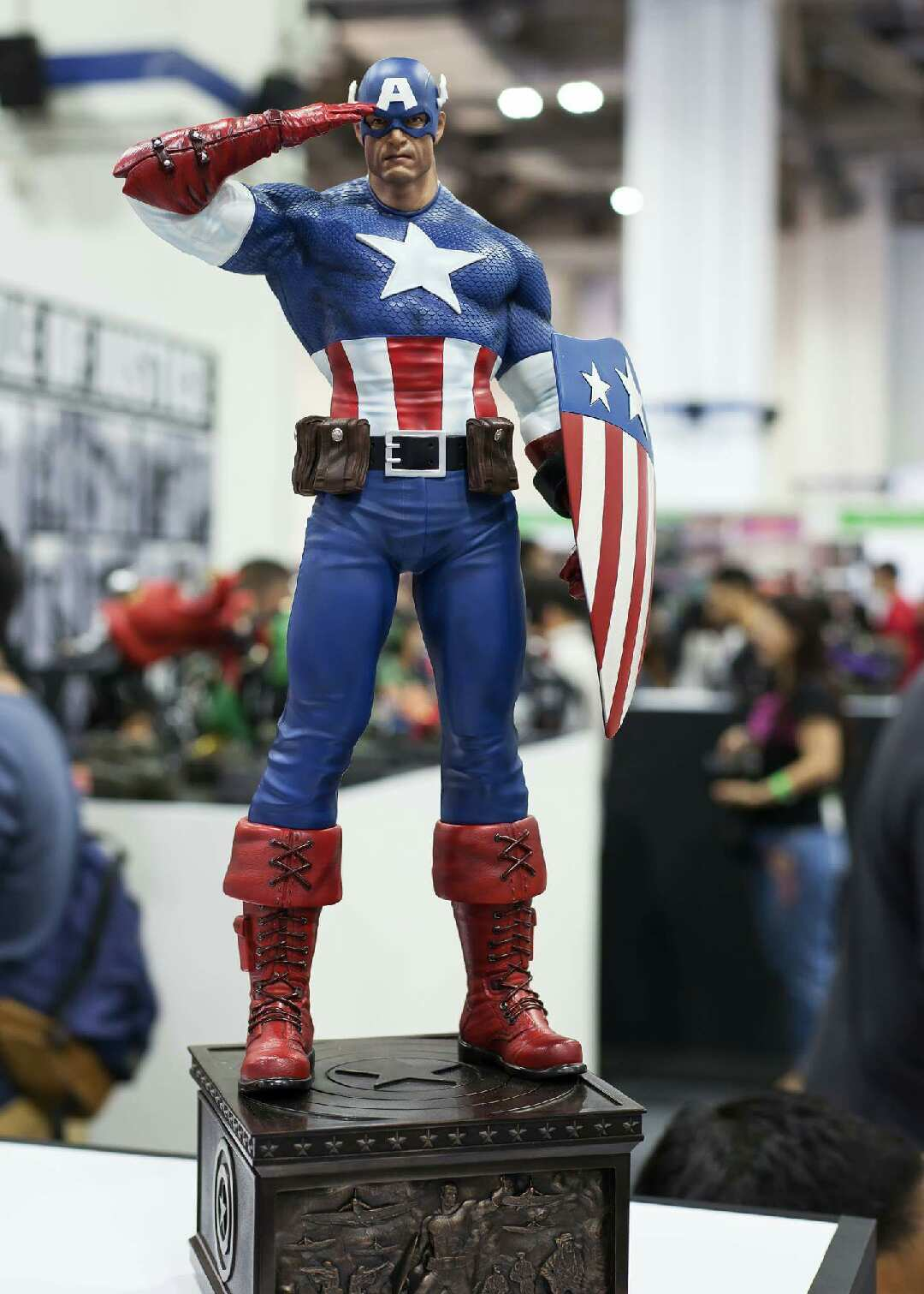 Premium Collectibles : Captain America - Sentinel of liberty - Page 3 Image_1473695438