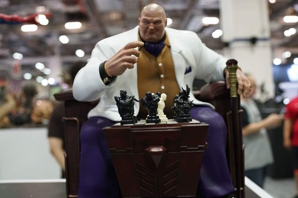 Premium Collectibles : Kingpin Kingpin_01_1473421965