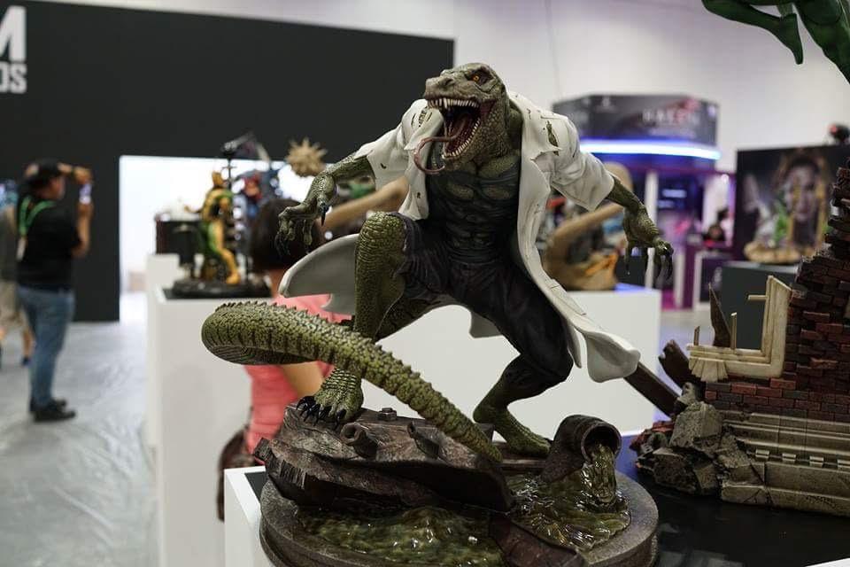 Premium Collectibles : Lizard Lizard_man_03