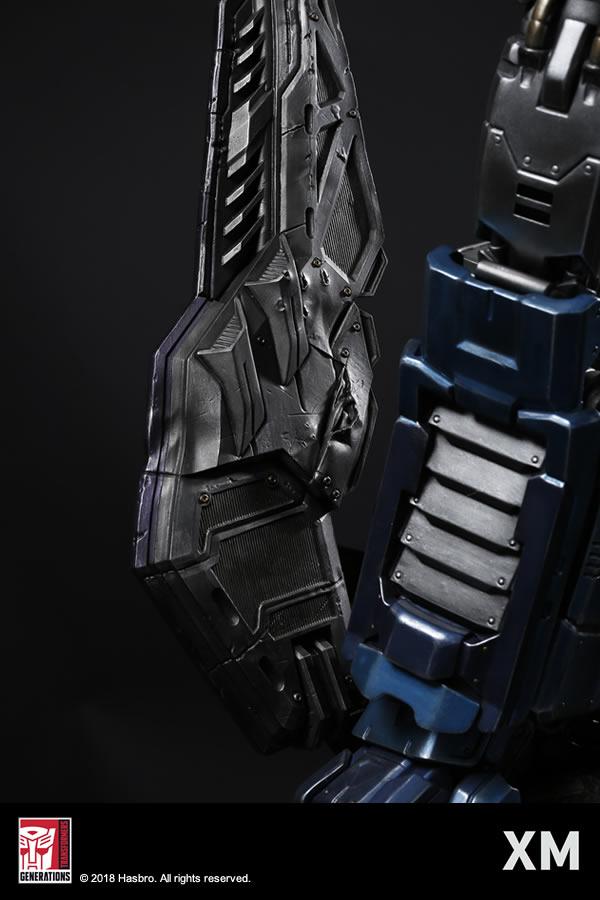 Premium Collectibles : Transformers - Optimus Prime (G1) XM-optimus-premium-12