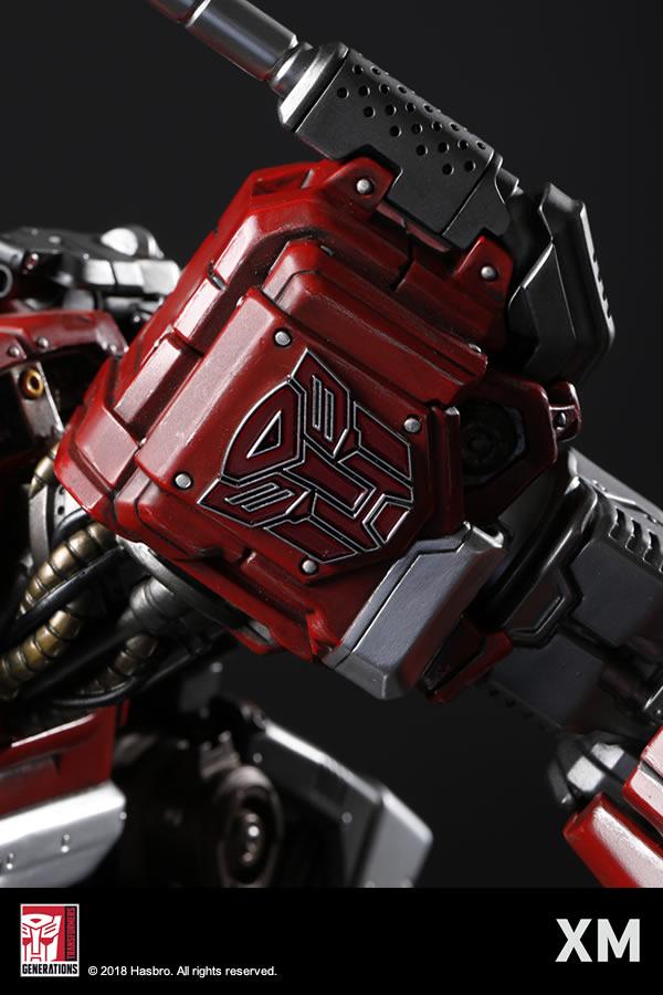 Premium Collectibles : Transformers - Optimus Prime (G1) XM-optimus-premium-15