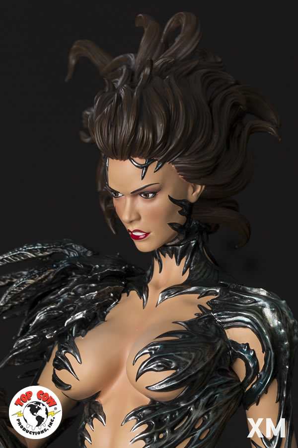 Premium Collectibles : Witchblade XM-witchblade-premium-03