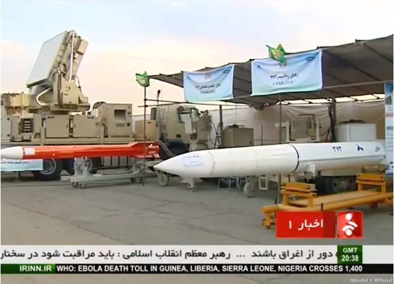 Iran Air Defense Systems - Page 6 18991140922410019781_12345