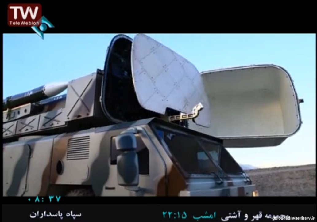 Iran Air Force (IRIAF) | News and Discussions - Page 2 38311442384400179579