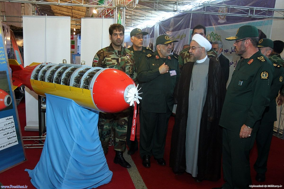 IR of Iran Armed Forces Photos and Videos - Page 2 156782