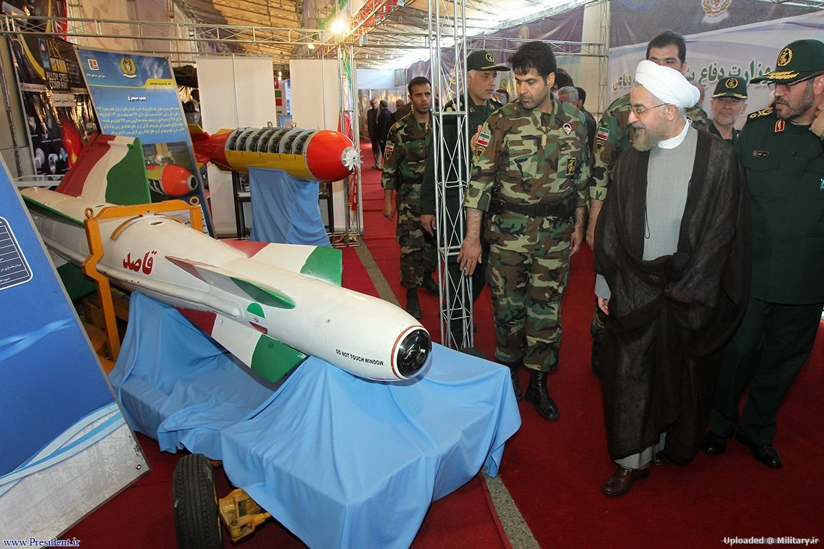 IR of Iran Armed Forces Photos and Videos - Page 2 156783