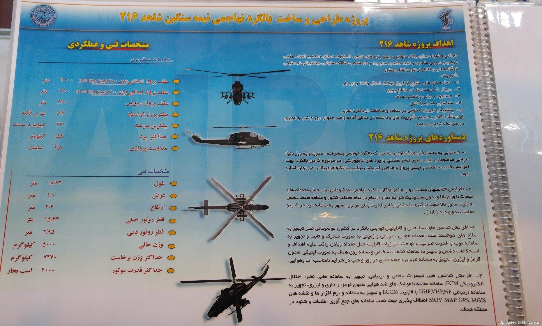 """إيران تعلن عن بدء إنتاج صواريخ """"ذو الفقار"""" الباليستية بعيدة المدى   20151125_143222"""