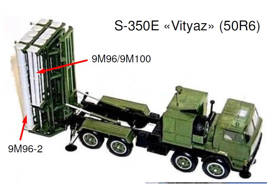 """S-350 """"Vityaz"""" SAM System - Page 8 Vityaz"""