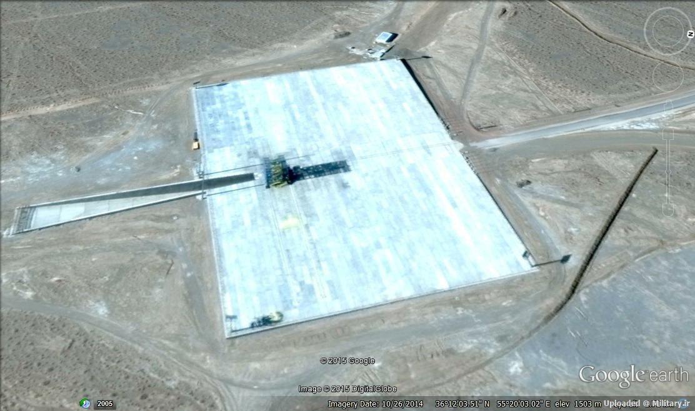 [Corée du nord] Développement d'un lanceur à propergol solide 45645
