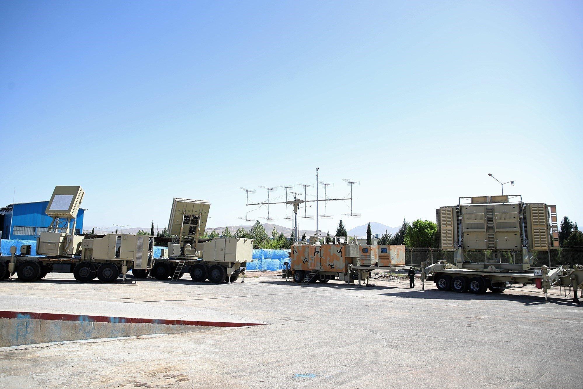 إيران اعلنت عن مواصفات باور 373 13960131140045121105862610