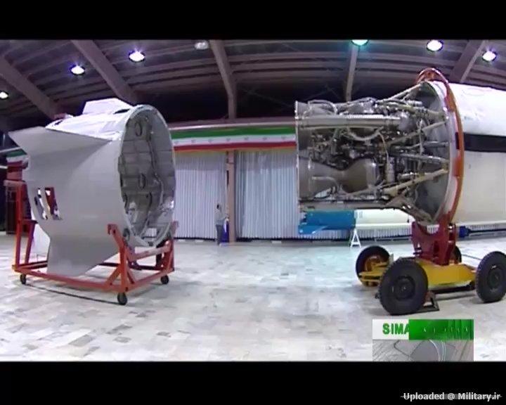 Iran's Ballistic Missile Program Simorgh---_281129