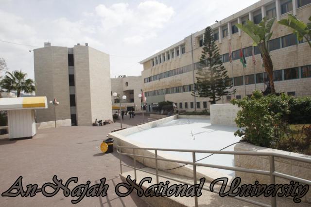 جولة مصورة في جامعة فلسطينية Old%20Campus%20(66)