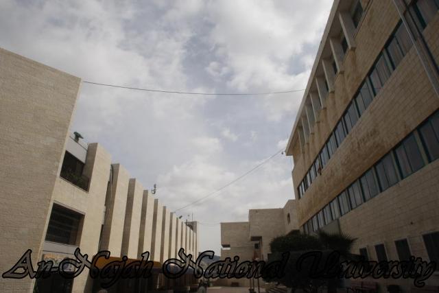 جولة مصورة في جامعة فلسطينية Old%20Campus%20(68)