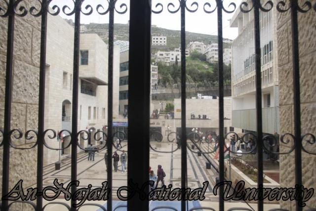 جولة مصورة في جامعة فلسطينية Old%20Campus%20(69)
