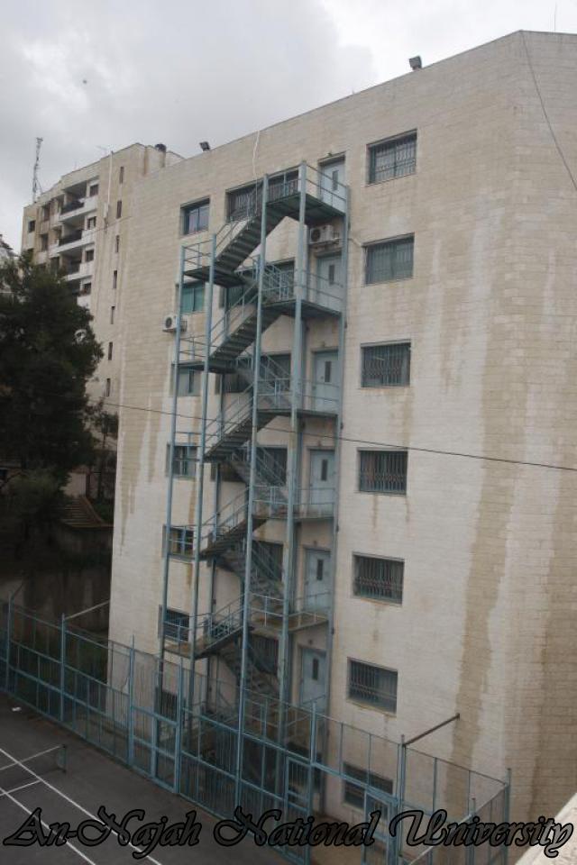 جولة مصورة في جامعة فلسطينية Old%20Campus%20(73)