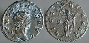 Antoniniano de Galieno. VICTORIA AET. Roma Erf_ri1894t