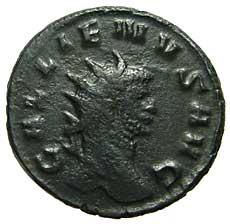 Gallienus ANNONA Gall-0731-obv