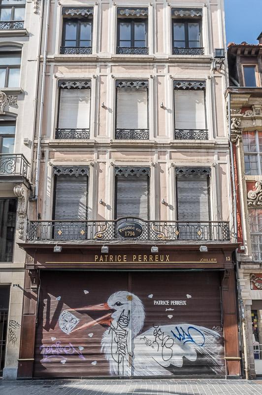 Architecture / Rues / Ambiance de ville / Paysages urbains - Page 30 20180930-_KPL0041
