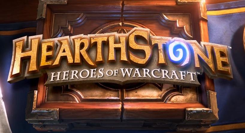 HearthStone : Heroes Of Warcraft Hearthstone-heroes-of-warcraft