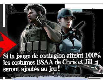 Resident Evil Rebirth HD : Images, et trailer de gameplay + DLC gratuit  Process3_fr
