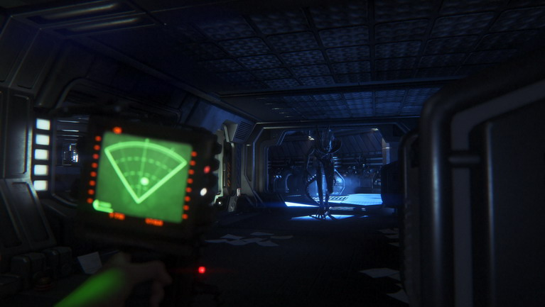 Νέες προκλήσεις στο DLC του Alien: Isolation Alien-isolation_1