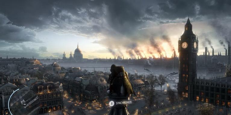 Το Assassin's Creed πάει... Αγγλία; Assassins-creed-victory-rumor