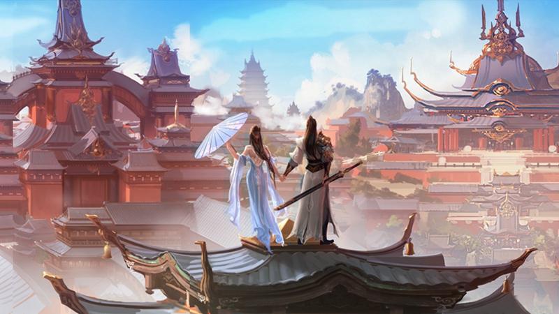Nhận trọn bộ giftcode game Phong Khởi Trường An miễn phí Phong-khoi-truong-an-4-1